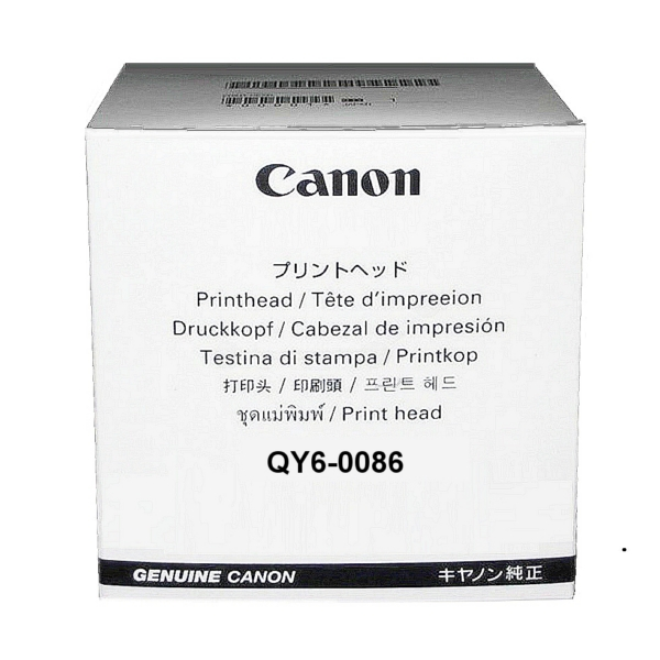 Original Canon QY60086 Druckkopf