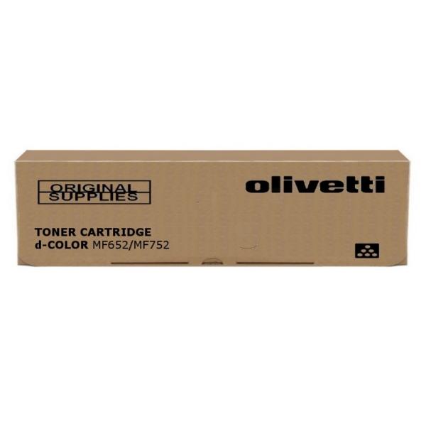 Original Olivetti B1013 Toner schwarz