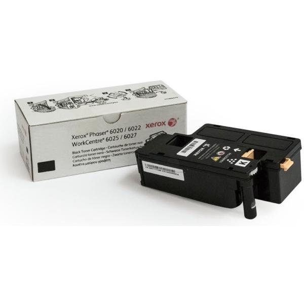 Original Xerox 106R02759 Toner schwarz