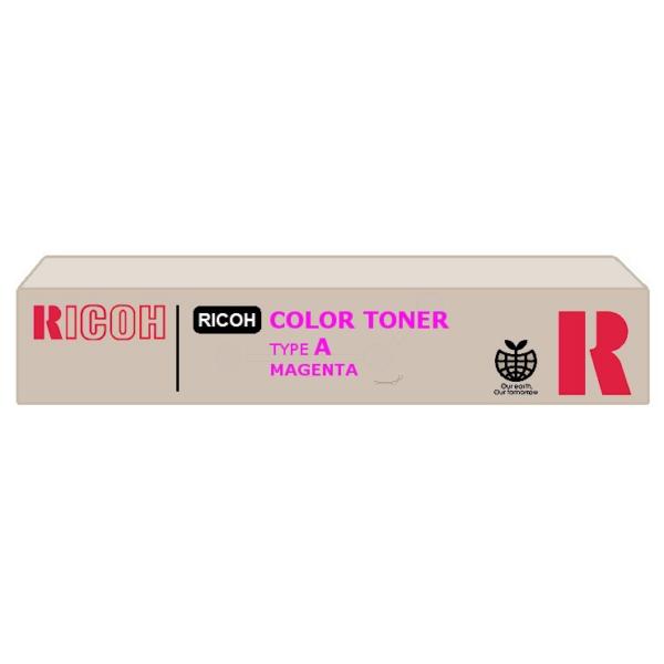 Original Ricoh 889403 / TYPEA Toner magenta