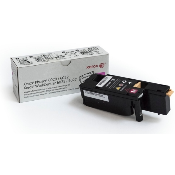 Original Xerox 106R02757 Toner magenta