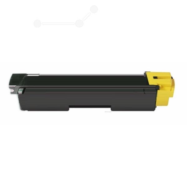 Original Triumph-Adler 4472610116 Toner jaune