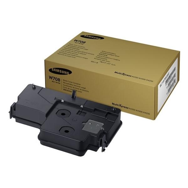 Original Samsung MLTW708SEE / W708 Resttonerbehälter