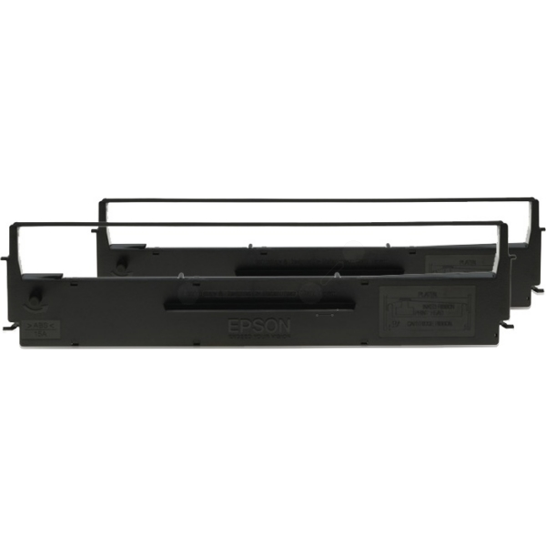 Original Epson C13S015614 Nylonband schwarz