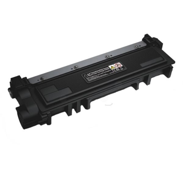 Original Dell 593BBLR / 2RMPM Toner schwarz