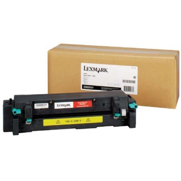 Original Lexmark 20K0507 Fuser Kit