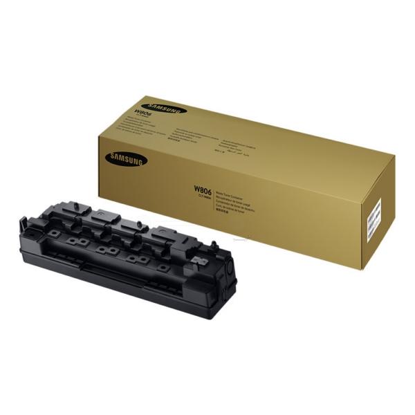 Original Samsung CLTW806SEE / W806 Resttonerbehälter