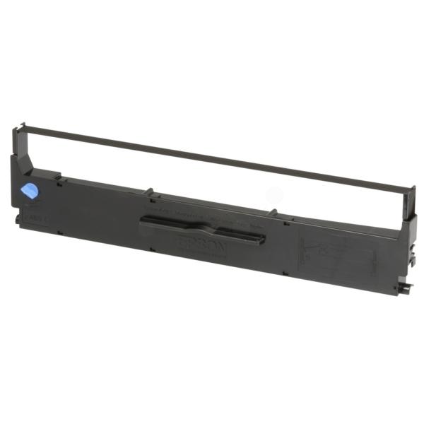 Original Epson C13S015647 Nylonband schwarz