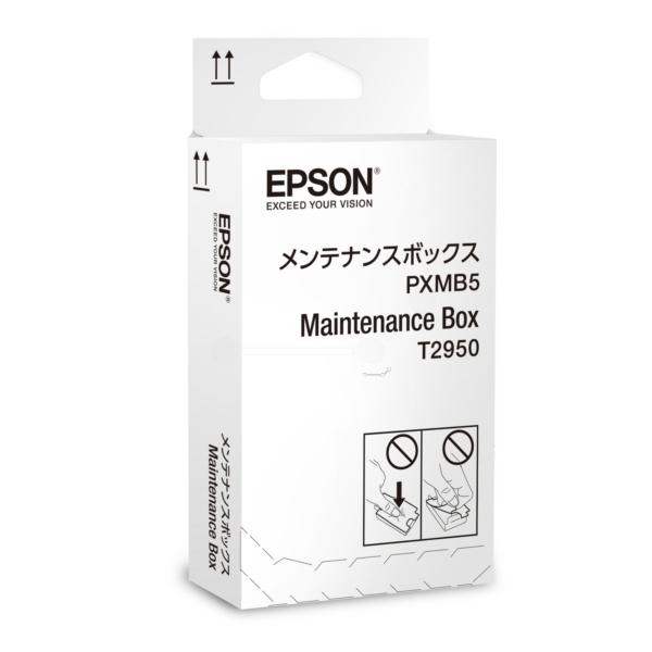 Original Epson C13T295000 / T2950 Service-Kit