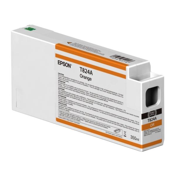 Original Epson C13T824A00 / T824A Tinte Sonstige