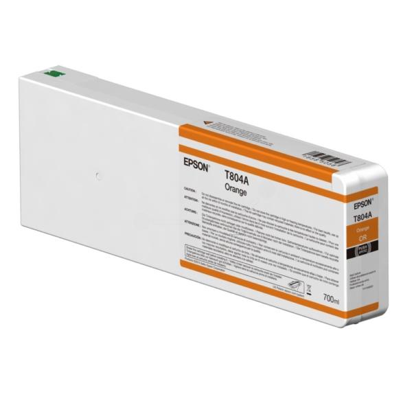 Original Epson C13T804A00 / T804A Tinte Sonstige