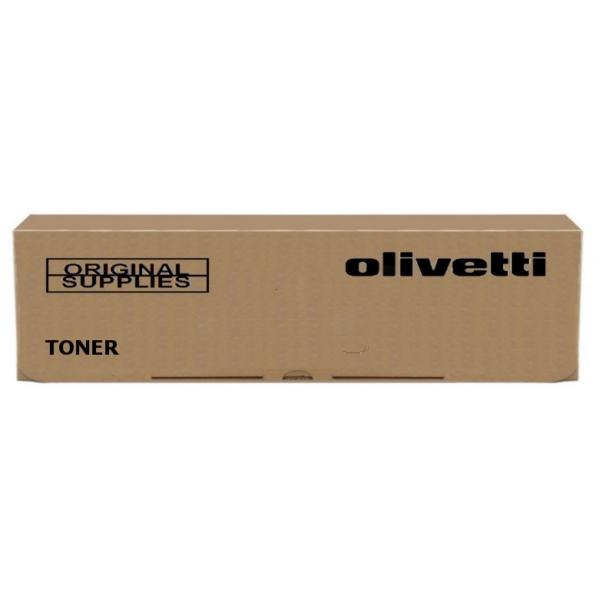 Original Olivetti B1094 Toner schwarz