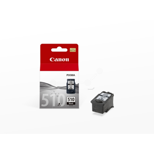 Original Canon 2970B009 / PG510 Printhead black
