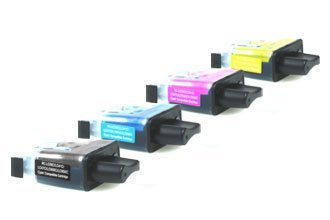 Compatible to Brother LC-900 BK Ink cartridge black