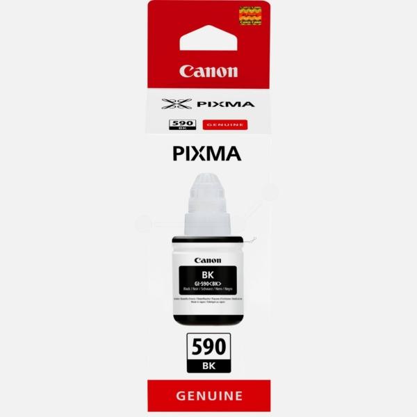 Original Canon 1603C001 / GI590BK Tintenpatrone schwarz