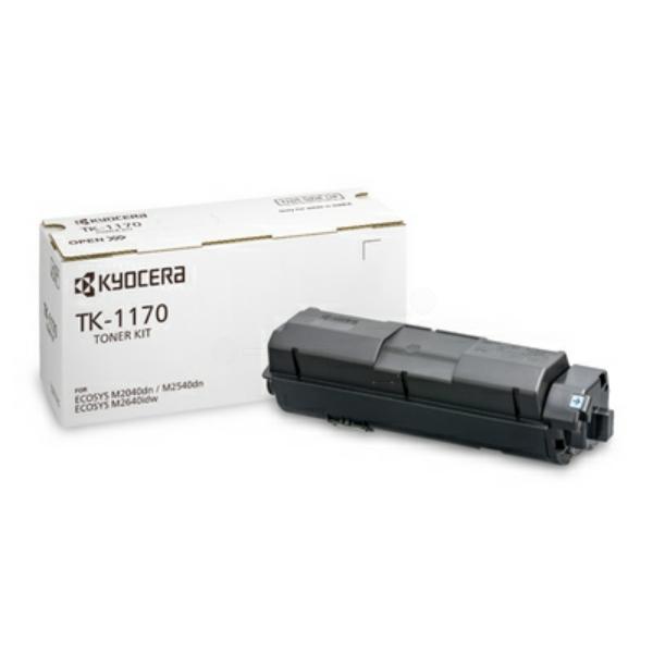 Original Kyocera 1T02S50NL0 / TK1170 Toner schwarz