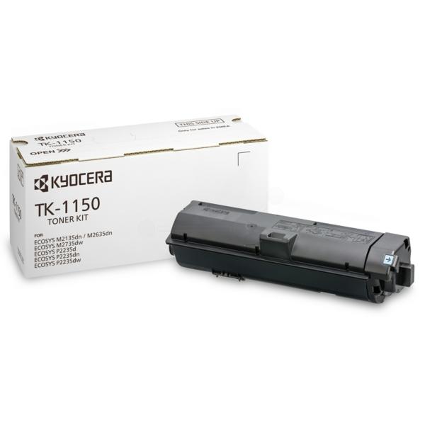 Original Kyocera 1T02RV0NL0 / TK1150 Toner schwarz
