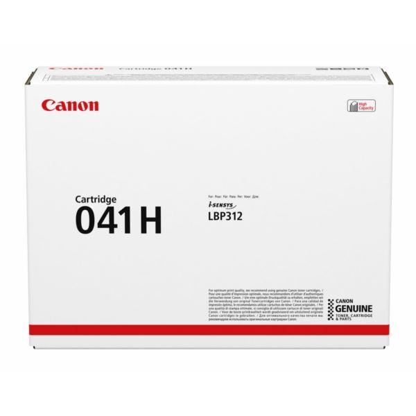Original Canon 0453C002 / 041H Toner schwarz