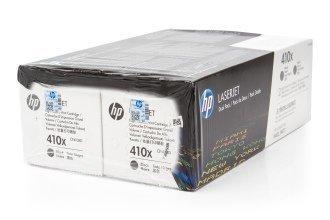 Original HP CF410XD / 410X Toner schwarz