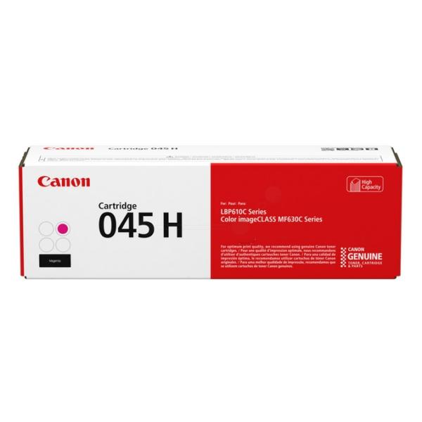 Original Canon 1244C002 / 045H Toner magenta