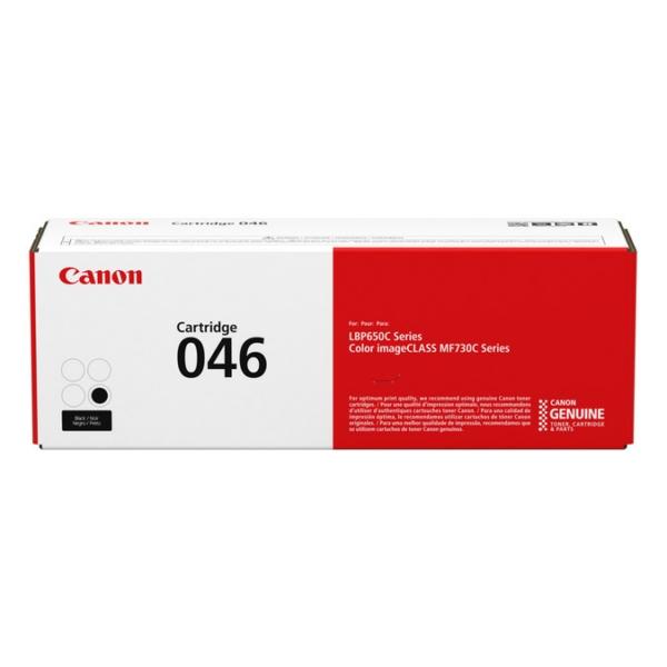 Original Canon 1250C002 / 046 Toner schwarz