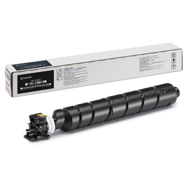 Original Kyocera 1T02NK0NL0 / TK6325 Toner schwarz