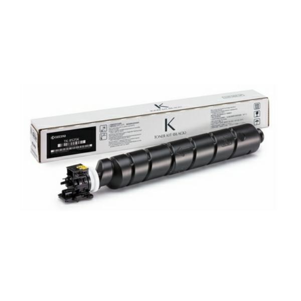 Original Kyocera 1T02RM0NL0 / TK8525K Toner schwarz