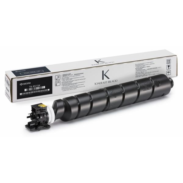 Original Kyocera 1T02ND0NL0 / TK8515K Toner schwarz