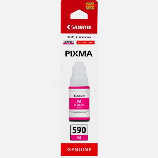 Original Canon 1605C001 / GI590M Tintenpatrone magenta