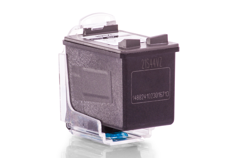Kompatibel zu HP Nr 21 / C9351CE Tintenpatrone schwarz XXL