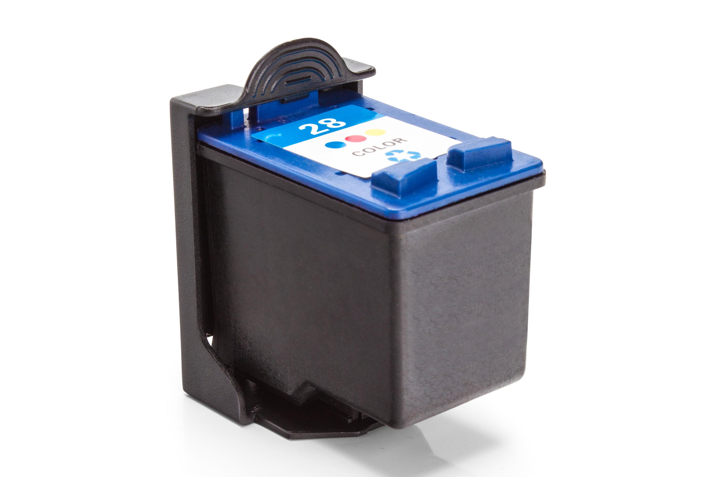 Kompatibel zu HP Nr 28 / C8728AE Tintenpatrone Farbe