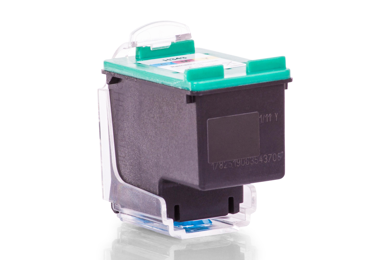 Kompatibel zu HP C8766EE / Nr 343 Tintenpatrone Color