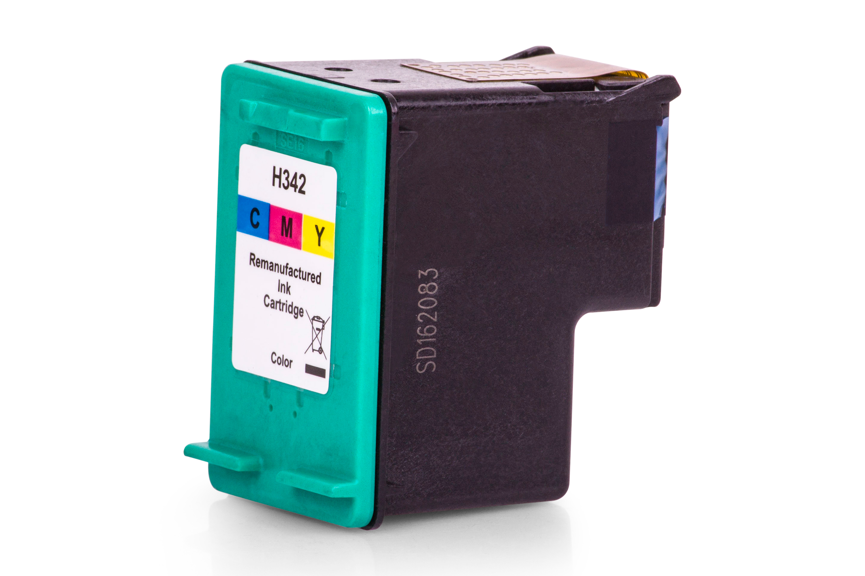 TonerPartenaire HP C 9361 EE / 342 Tête d'impression couleur