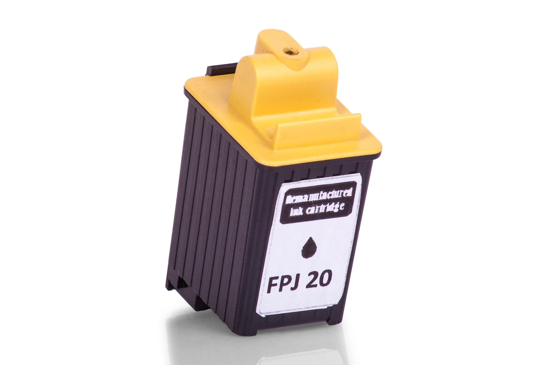 Kompatibel zu Olivetti B0384 / FPJ20 Tintenpatrone, schwarz