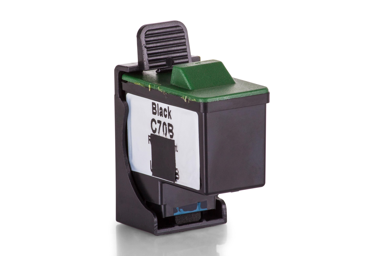 Kompatibel zu Sharp UX-C70B Druckkopf schwarz