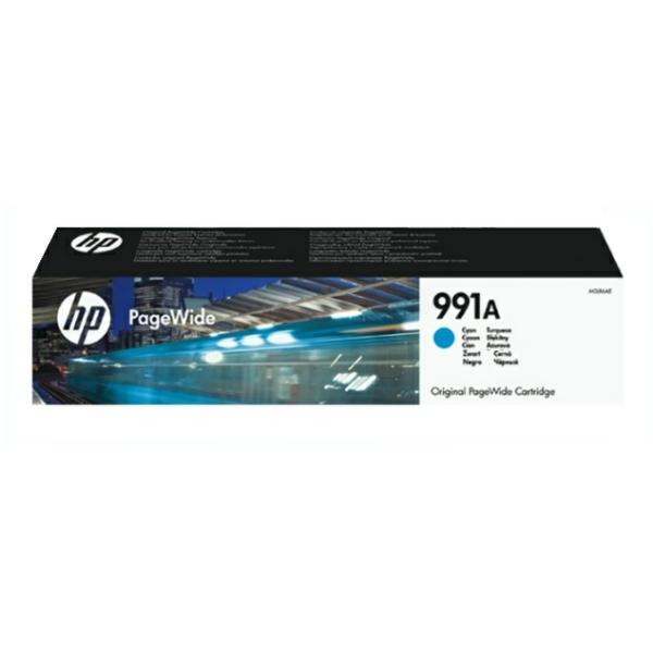 Original HP M0J74AE / 991A Druckkopf cyan
