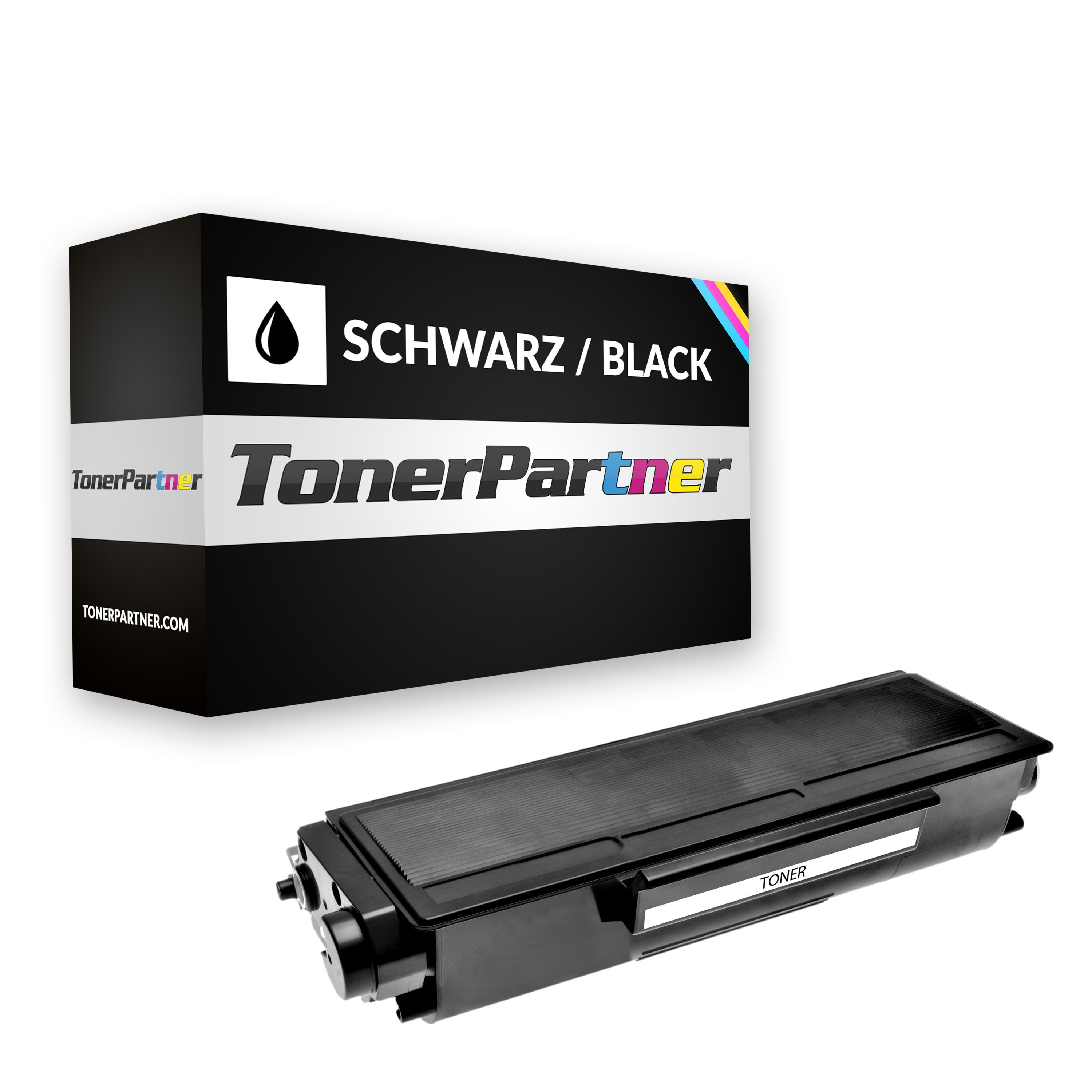Compatible to Brother TN3170 Toner black