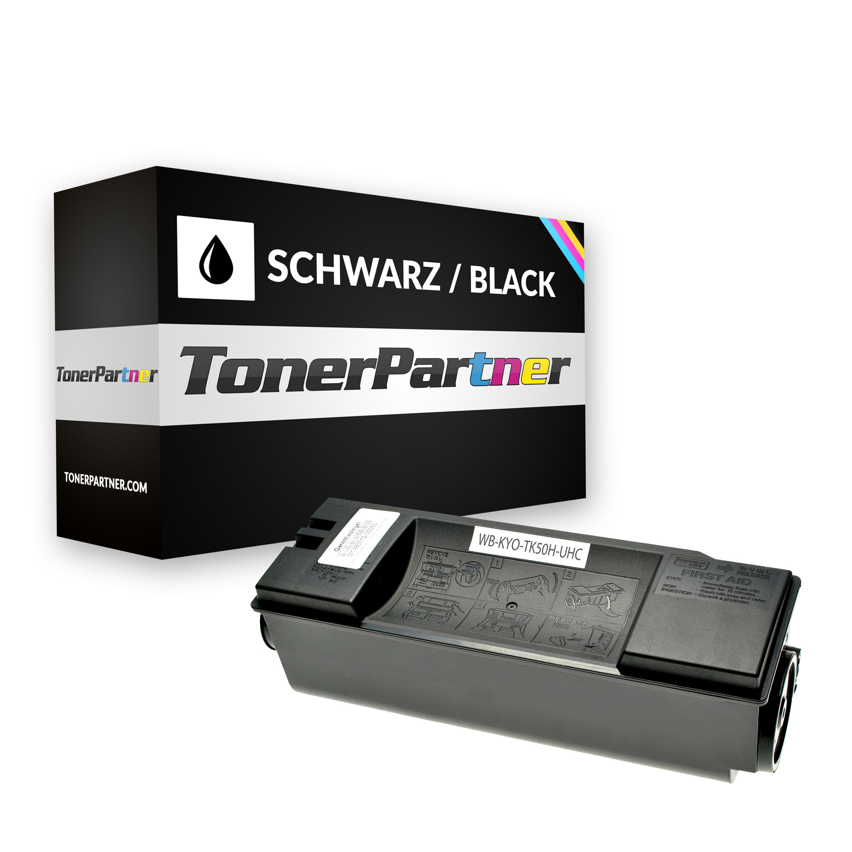 Kompatibel zu Kyocera TK-50 H Toner XXL