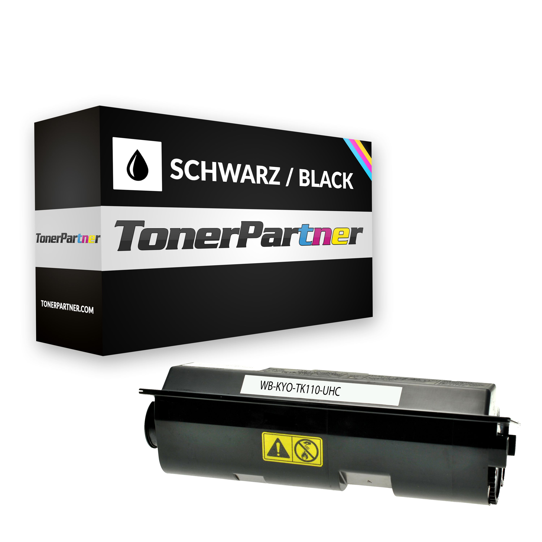 Kompatibel zu Kyocera TK-110 XXL Toner