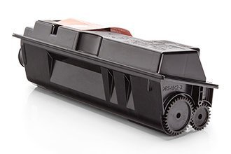 Compatible to Kyocera 1T02G60DE0 / TK120 Toner black XXL