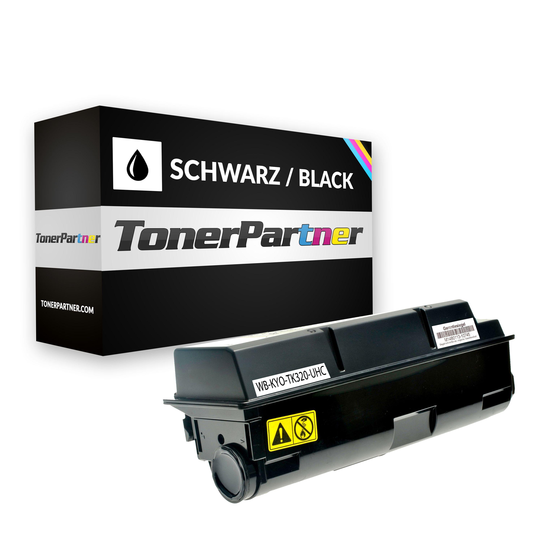 Kompatibel zu Kyocera TK 320 Toner XXL