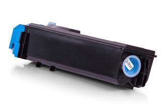 Kompatibel zu Kyocera TK-500 C / 370PD5KW Toner cyan