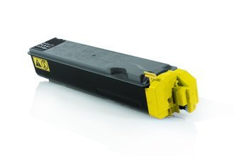 Kompatibel zu Kyocera TK-500 Y / 370PD3KW Toner gelb