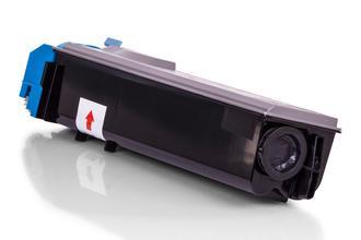 Kompatibel zu Kyocera TK-510 C / 1T02F3CEU0 Toner Cyan