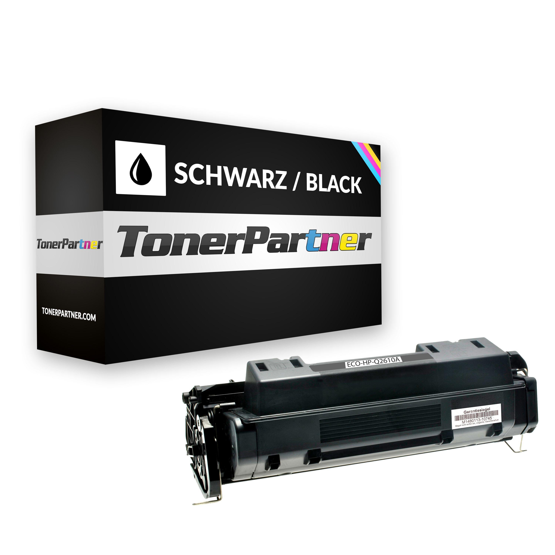 Alternative à HP Q 2610 A / 10A Toner noir