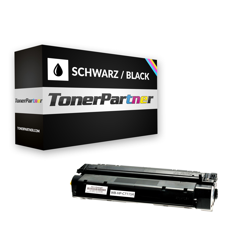 Kompatibel zu HP C7115A Toner