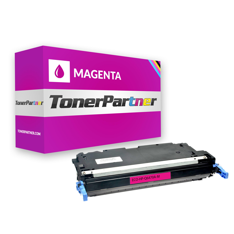 Kompatibel zu HP Q6473A Toner magenta