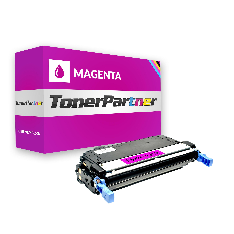 Kompatibel zu HP Q5953A Toner magenta