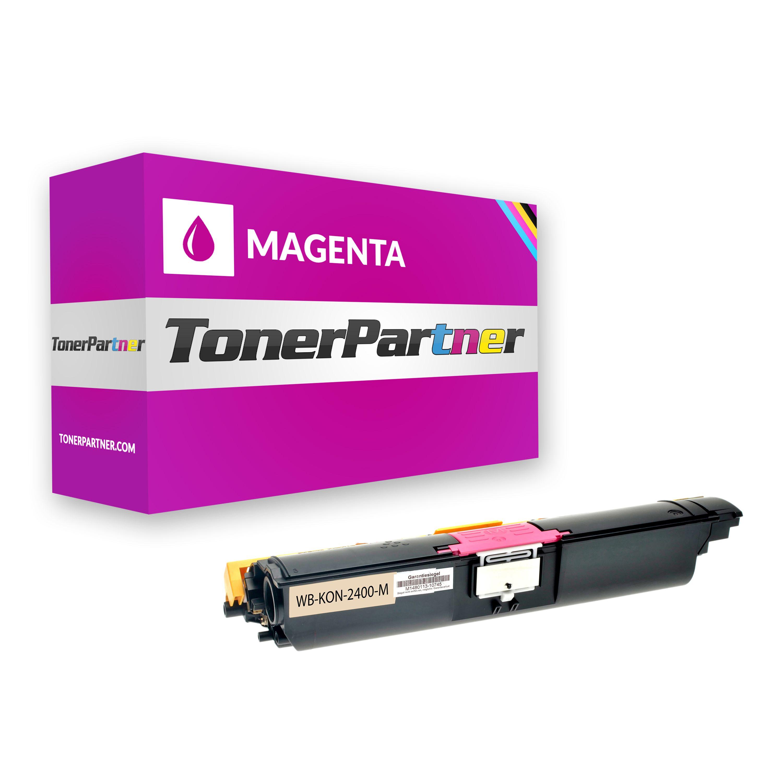 Kompatibel zu Konica-Minolta QMS 171-0589-006 Toner magenta