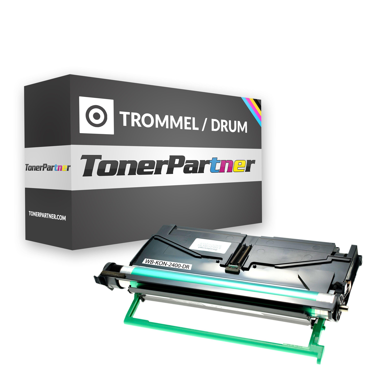 Compatible to Konica Minolta 4059211 / 1710591001 drum kit